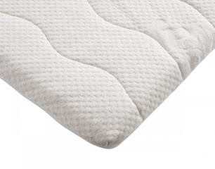 surmatelas latex naturel