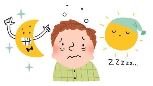 routine de sommeil