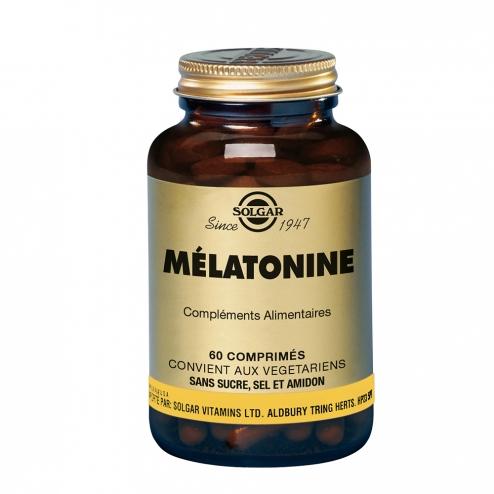 mélatonine en médicament